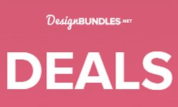 Deals design bundle