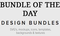 bundle of the day
