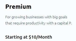 Hubstaff premium