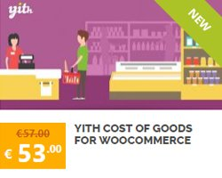 Yith Cost Goods