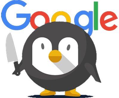 Google Penguin Penalty