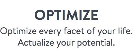 Optimize Facet